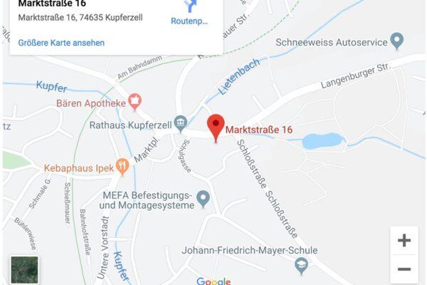 Standort Kupferzell